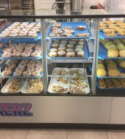 Dunkerz Bakery & Donuts
