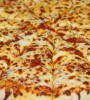 The Factory Pizzeria-Bistro-Mercantile