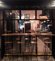The Fish & Chips Shop Raval