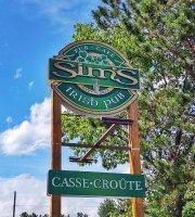 Sim's Irish Pub