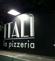 ITALI la Pizzeria