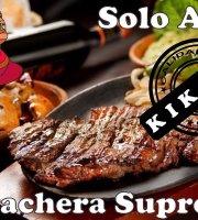 Carne Asada Kikapu