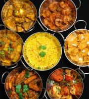 Bollywood Restaurant Indien