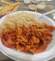 Chios Rotisserie Peruvian Style Rotisserie Chicken