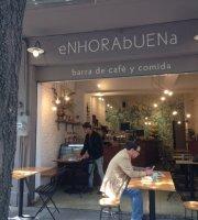 Enhorabuena Cafe