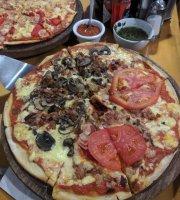 Lunfardo Pizzeria