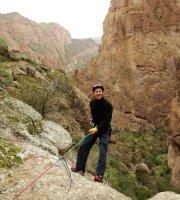 Wycieczki po kanionach i zjazdy na linach