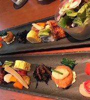 Shin Japanese Cuisine Mahora