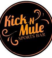 Kick N Mule
