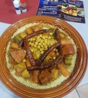 Restaurant  Snack Dyafa Specialite Marocaine