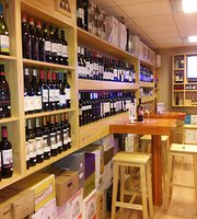 TintoRoble Gran Canaria Wine Shop & Bistro Iberics & Wines