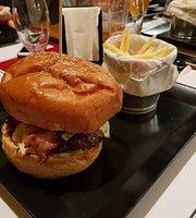 Wanda Rei Burger Gourmet