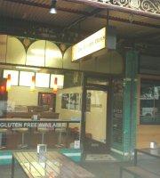 Burger Haus