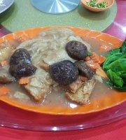 Yoke Heng Seafood Restaurant
