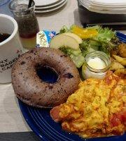 N.Y. Bagels Cafe - Nankan Taimao Store