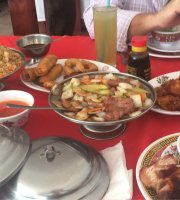Restaurante Wang Jiao