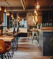 JILLES Beer & Burgers Gent