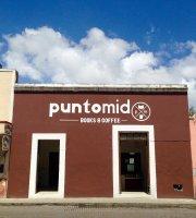 Cafebreria Punto Mid (Coffee)