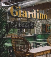Giardino - Cucina Mediterranea