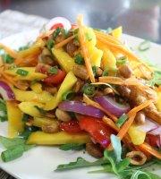 Thai-Pan Oriental Taste