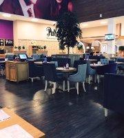 Pure Restaurant&Lounge