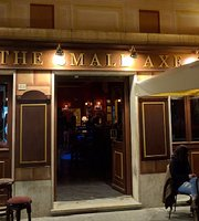 The Small Axe Pub