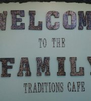 Family Traditions Cafe
