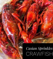 Casian Crawfish