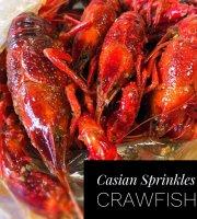 Casian Crawfish