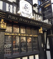 The George Public House & Restaurant