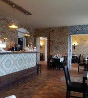 Restaurant Marime'