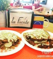 La Fuente Restaurant, Bakery & Cafe
