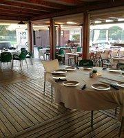 Bar-Restaurante Centro Deportivo Heit