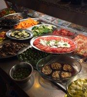 Sorriso Italiano Cafebar