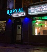 Rupyal Restaurant