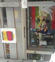 Restaurante Boa Opcao