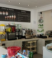 Kafe Glace
