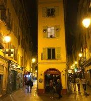 La Place Rossetti