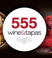 Restaurante 555 Vinos y Tapas