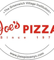 Joe's Pizza - Carmine St