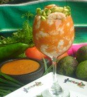 Guadalajara tacos al grill Montañita