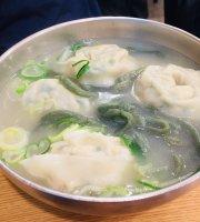 Eulji Noodles Soup