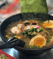Boru Ramen and Poke Bar