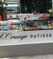 L'Orange Patisserie