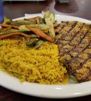 Sababa Cuisine
