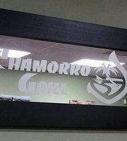 Chamorro Grill