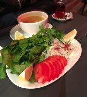 Yamabahce Turkish Restaurant