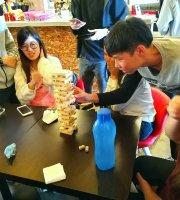 Tu Shu Guan Cafe