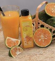 Juice Bazar