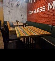 Dos Amigos True Tex-Mex Cafe